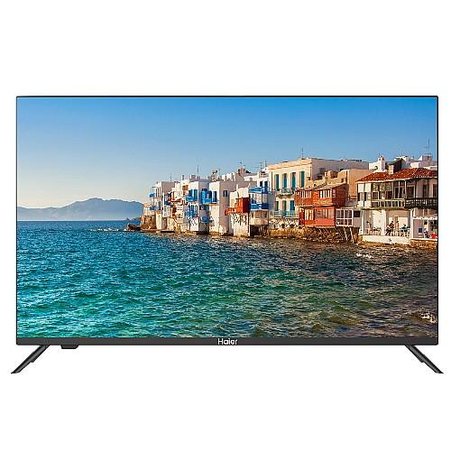 לא רק שיאומי…טלויזיות Haier מסדרת היוקרה החדשה עם ANDROID TV!