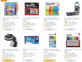 עובדים מהבית? הילדים רוצים לצייר? 10$ הנחה בקנייה מעל 25$ על מוצרי משרד, כתיבה ועוד!