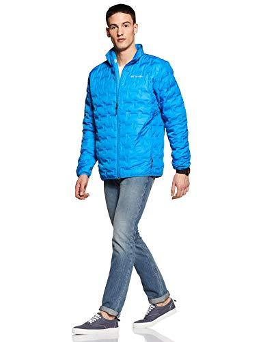 לחורף הבא כבר תהיו מוכנים! Columbia Delta Ridge – המעיל המתקדם של קולומביה במחיר חיסול!