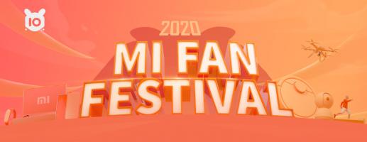 והרי תזכורת! ב10:00 נפתח פסטיבל MI FANS עם מבחר מוצרי שיאומי במחירים נדירים!