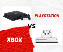 XBOX או פלייסטיישן? התשובה בקצרה ולקט כל המבצעים הכי שווים!