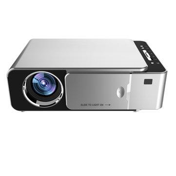 T6 LCD – מקרן HD עם 3500 לומן ללא מכס!