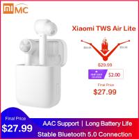נעים להכיר! Xiaomi Air Lite – עוד דגם במשפחת אוזניות הTWS של שיאומי! רק ב29.99$