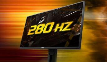 """גיימרים? מסך גיימינג מהמהירים בעולם במבצע השקה בלעדי! הAsus VG259QM עם קצב רענון מטורף של עד 280Hz!!! רק 2099 ש""""ח ומשלוח חינם"""