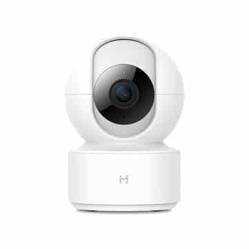 Xiaomi Mijia h.265 – מצלמת הרשת/אבטחה החדשה של שיאומי – עם גיבוי ענן בחינם רק ב$24.99!