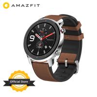 שעון חכם שיאומי Amazfit GTR 47MM רק ב$111.99!