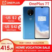 המכשיר הכי מבוקש במחיר היסטרי! Oneplus 7T רק ב$401.26!