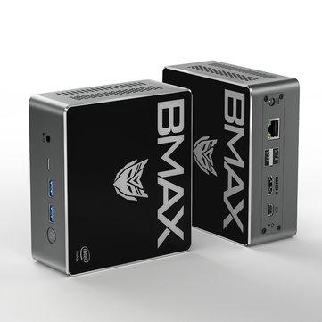 Bmax B3 Plus – מיני מחשב עדכני רק ב280$!