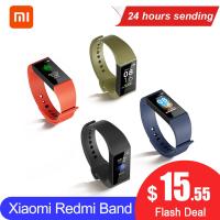 Xiaomi Redmi Band 4 החדש רק ב17.99$!