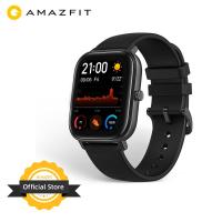 שעון חכם שיאומי Amazfit GTS – גרסא גלובלית רק ב$114.99