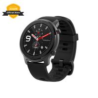 שעון חכם Amazfit GTR 47mm Lite – ללא מכס! – רק ב69.99$!!!