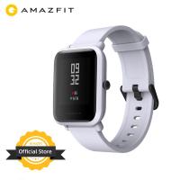 שעון חכם – Amazfit Bip – במבחר צבעים, גרסא גלובלית תומכת עברית – רק ב42.99$!