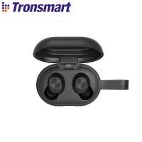 (שוב פעיל!) האוזניות הכי זולות…שגם טובות! Tronsmart Spunky Beat – אוזניות TWS מעולות (גם לשיחות)! רק ב$19.66