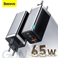 לחטוף מהר לפני שיגמר!!!! Baseus 65W GaN Charger – מטען Quick Charge 4.0 וUSB-C PD 65W + כבל USB-C 100W במתנה! רק ב$19.99
