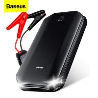 בוסטר/ג'אמפר/מטען חירום של Baseus רק ב42.23$!