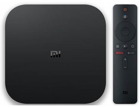 """שוב תקף! Xiaomi Mi Box S – ה-סטרימר הכי טוב והכי משתלם! תומך סלקום TV, נטפליקס 4K, סטינג TV ועוד רק ב$46.59! / 163 ש""""ח"""