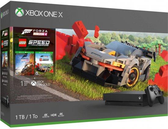 """מבצעי Microsoft Xbox One X 1TB עם משחק ואחריות יבואן רשמי – רק ב1299 ש""""ח!"""