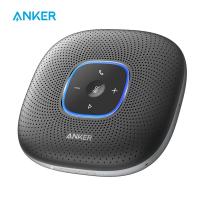 עוד ישיבה? Anker PowerConf – ספיקר ישיבות עם 6 מיקרופונים וסינון רעשים! 100$