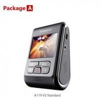 מצלמת הרכב הכי מומלצת! VIOFO A119 V2 – רק ב-57.98$ ומשלוח חינם!