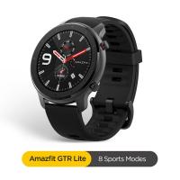 מחיר מדהים לשעון מדהים! Xiaomi Amazfit GTR 47mm Lite  רק ב$66.99!!!