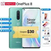 ONEPLUS 8 החדש במחיר נדיר לשעות הקרובות בלבד! החל מ558$ בלבד!