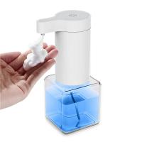 דיספנסר ומקציף סבון אוטומטי ללא מגע 3Life 250ml – ב $14.99