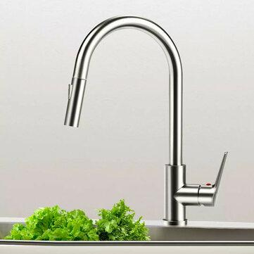 ברז מטבח מעוצב של VIOMI (מבית שיאומי) – דגם חדש ללא מכס!
