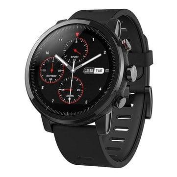 Xiaomi Amazfit Stratos 2 – השעון החכם הכי פופלארי עם הסוללה הכי טובה – גרסא בינלאומית רק ב117.99$