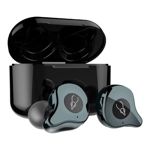 Sabbat E12 Ultra – אוזניות TWS מעולות לאוהבי באס חזק! רק 44.99$!