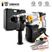 DEKO DKRH32LD1 2000W – פטישון רוטורי עוצמתי – רק ב57$!