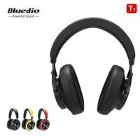 Bluedio T7 Plus – עם סינון רעשים אקטיבי ANC + כרטיס זיכרון – רק ב 25.20$!