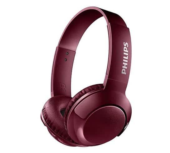 אוזניות בלוטות' Philips SHB3175BK רק ב₪89 עם משלוח חינם!