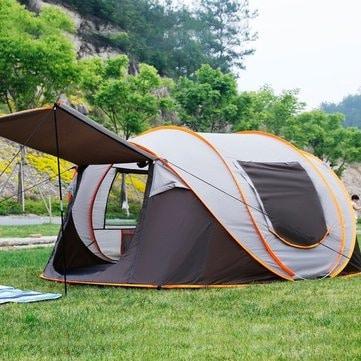 "IPRee® PopUp Tent – אוהל פתיחה מהירה רק בכ206 ש""ח!"