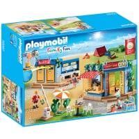 20% הנחה על Playmobil באתר THE HUT
