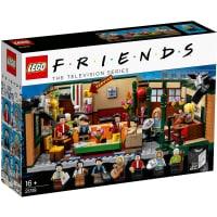 "LEGO 21319 לגו ""חברים"" סנטרל פרק קפה ב₪219 בלבד! (1,070 חלקים) משלוח חינם! מהר לפני שיגמר!"