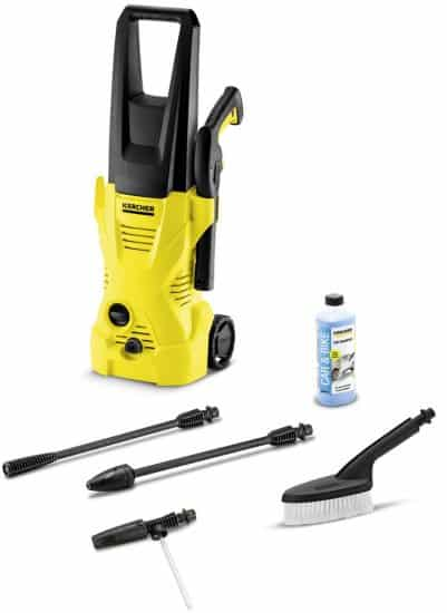 "מכונת שטיפה Karcher K2 Car Kit החל מ399 ש""ח!"