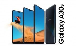רק עד חצות! סמארטפון Samsung Galaxy A31 128GB יבואן רשמי ב999 ₪ ומשלוח חינם!