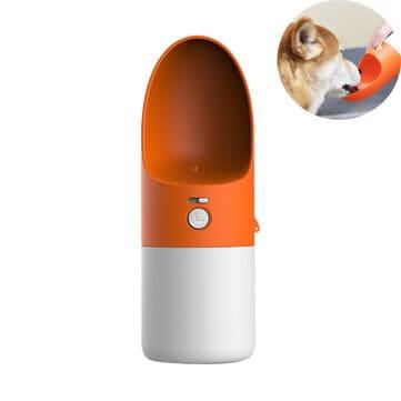 חם…אז תנו להם לשתות! Moestar Rocket – בקבוק שתייה מבית שיאומי לחבר הכי טוב שלכם – $11.99