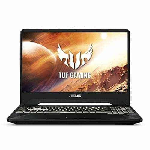 """משתגעים בבית?  Asus TUF FX505DT- מחשב גיימינג נייד עם מסך 120Hz במחיר קטן! רק כ3605 ש""""ח עד הבית!"""