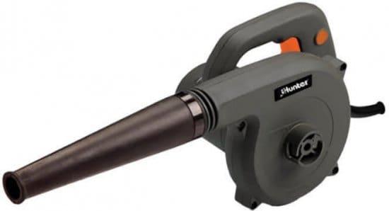 מפוח ושואב עלים חשמלי Hunter 600W ב₪169 בלבד! משלוח חינם!