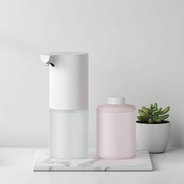 דיספנסר ומקציף סבון אוטומטי ללא מגע MIJIA מבית שיאומי ב$19.99