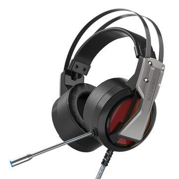 BlitzWolf BW-GH1 – אוזניות גיימינג 7.1 עם RGB רק ב$22.99