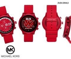 שעון חכם MKGO Michael Kors מייקל קורס ב₪615 בלבד! במקום ₪1199