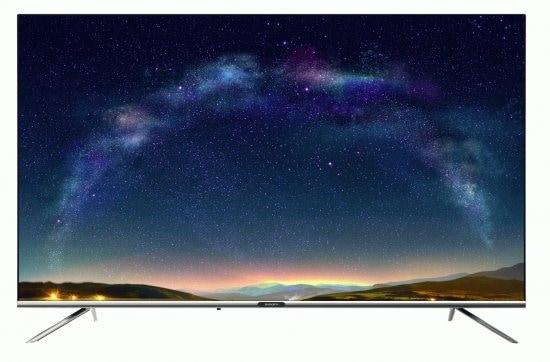"""טלוויזיה חכמה """"Skyworth FHD 43 עם אנדרואיד TV רק ב1040 ש""""ח!"""