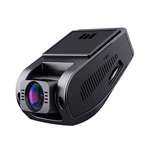 "AUKEY 1080P- מצלמת רכב מומלצת ועמידה ללא מכס – מאמזון! רק ב81.81$ / 279 ש""ח כולל משלוח מהיר!"