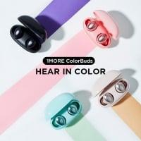 """בלעדי! 1MORE ESS6001T ColorBuds החדשות – מהאוזניות הטובות בעולם במחיר הטוב בעולם!!! רק 69.99$ / 249 ש""""ח וללא מכס!!!"""