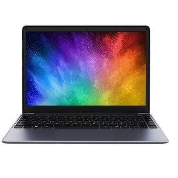"""מחשב נייד בפחות מאלף? CHUWI HeroBook Pro – לפטופ קל עם וינדוס, 8GB ראם, 256GB SSD רק ב$231.61/ 789 ש""""ח עם משלוח מהיר וביטוח מכס!"""