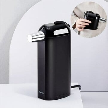 BluePro Pocket – דיספנסר מים חמים קומפקטי מבית שיאומי ללא מכס!
