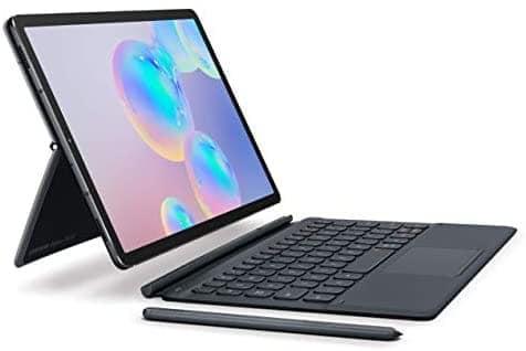 "Samsung Galaxy Tab S6 – טאבלט האנדרואיד הכי חזק והכי איכותי שיש! רק ב2255 ש""ח!"