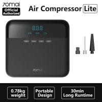Xiaomi 70mai Air Compressor Lite – מדחס אוויר קומפקטי לרכב מבית שיאומי! רק $28.99